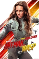 Ant-Man and the Wasp #1565052 movie poster