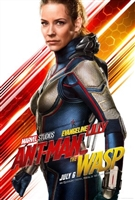 Ant-Man and the Wasp #1565053 movie poster