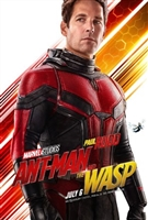 Ant-Man and the Wasp #1565054 movie poster