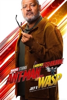 Ant-Man and the Wasp #1565056 movie poster