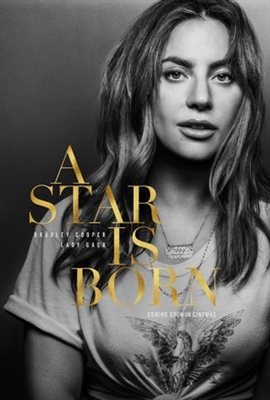 A Star Is Born poster #1565058