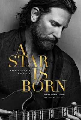 A Star Is Born poster #1565059