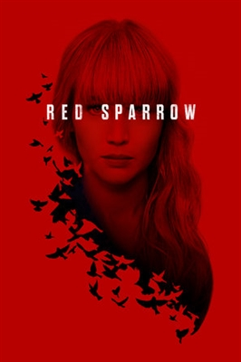 Red Sparrow poster #1565122