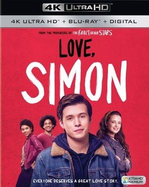 Love, Simon poster #1565128