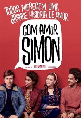 Love, Simon poster #1565135