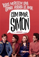 Love, Simon #1565135 movie poster