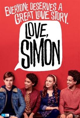 Love, Simon poster #1565136