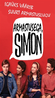 Love, Simon poster #1565138