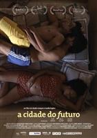 A Cidade do Futuro movie poster