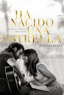 A Star Is Born poster #1565266