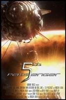 5th Passenger movie poster