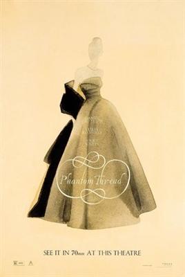 Phantom Thread poster #1565275