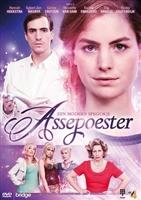 Assepoester: een modern sprookje movie poster