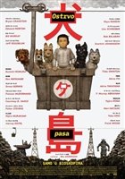 Isle of Dogs #1565314 movie poster