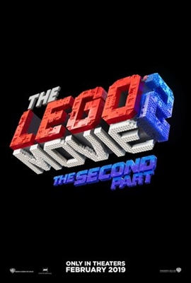The Lego Movie 2: The Second Part poster #1565347