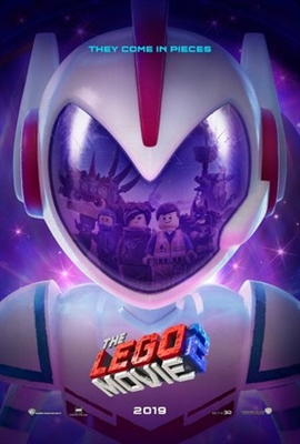 The Lego Movie 2: The Second Part poster #1565348