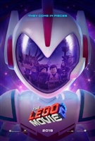 The Lego Movie 2: The Second Part #1565348 movie poster