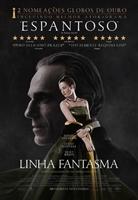 Phantom Thread #1565392 movie poster