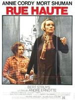 Rue haute movie poster