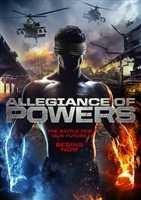 Allegiance of Powers movie poster