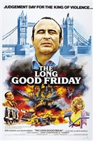 The Long Good Friday movie poster