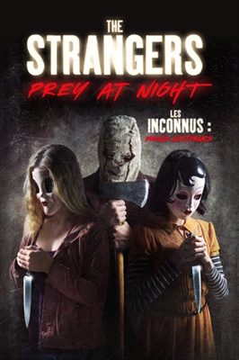 The Strangers: Prey at Night poster #1565545
