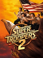 Super Troopers 2 #1565551 movie poster