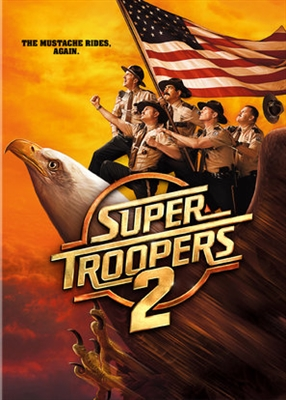 Super Troopers 2 poster #1565552