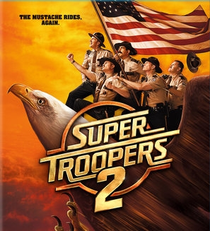 Super Troopers 2 poster #1565553