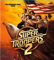 Super Troopers 2 #1565553 movie poster