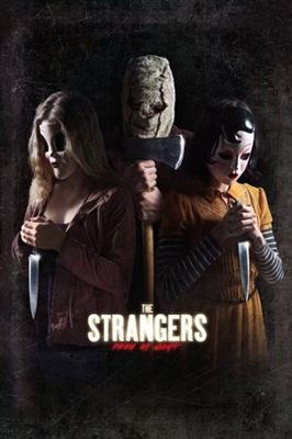 The Strangers: Prey at Night poster #1565559