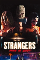 The Strangers: Prey at Night #1565560 movie poster