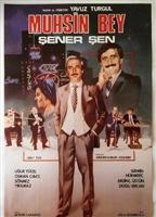 Muhsin Bey movie poster