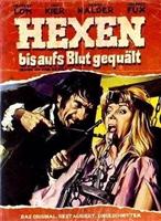 Hexen bis aufs Blut gequält movie poster