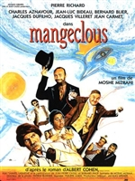 Mangeclous movie poster