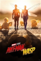 Ant-Man and the Wasp #1565870 movie poster