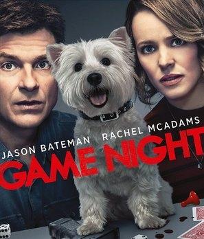 Game Night poster #1565909