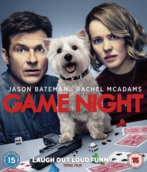 Game Night poster #1565910