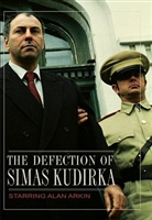 The Defection of Simas Kudirka movie poster