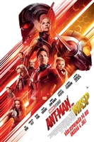 Ant-Man and the Wasp #1566236 movie poster