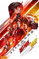 Ant-Man and the Wasp #1566239 movie poster