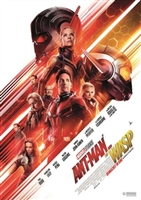 Ant-Man and the Wasp #1566241 movie poster