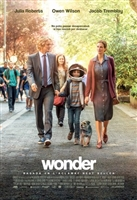 Wonder #1566352 movie poster