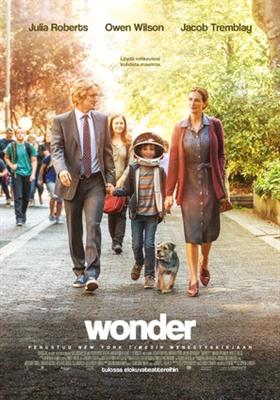 Wonder poster #1566356