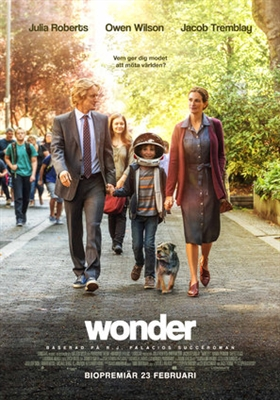 Wonder poster #1566357