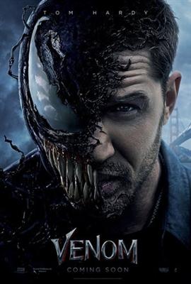 Venom poster #1566526
