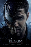 Venom #1566526 movie poster