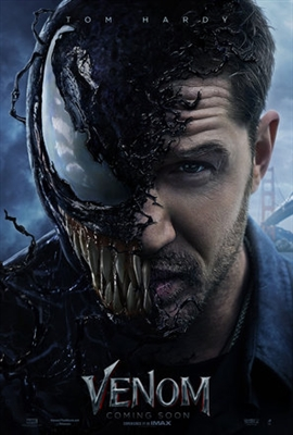 Venom poster #1566527