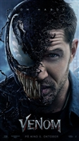 Venom #1566529 movie poster