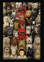 Isle of Dogs #1566558 movie poster